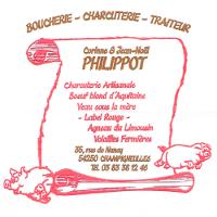 Boucherie Philippot